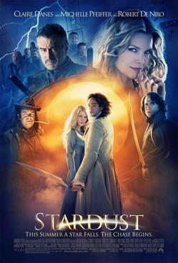 Звездная пыль - Stardust