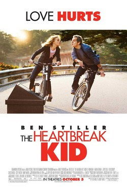 Девушка моих кошмаров - The Heartbreak Kid