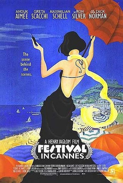 Фестиваль в Каннах - Festival in Cannes