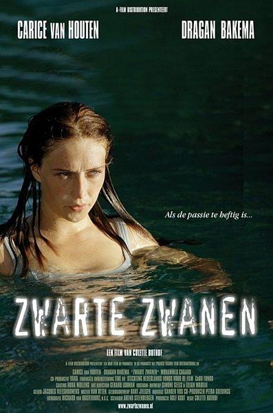 Черные лебеди - Zwarte zwanen