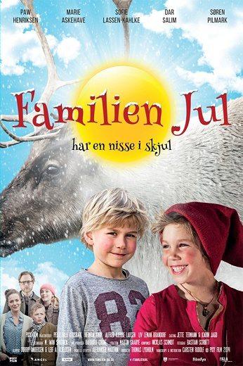 Рождественская семья - Familien Jul