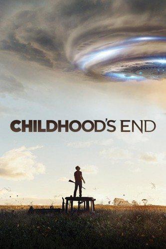 Конец детства - Childhood's End
