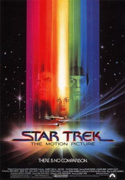 Звездный путь - Star Trek: The Motion Picture