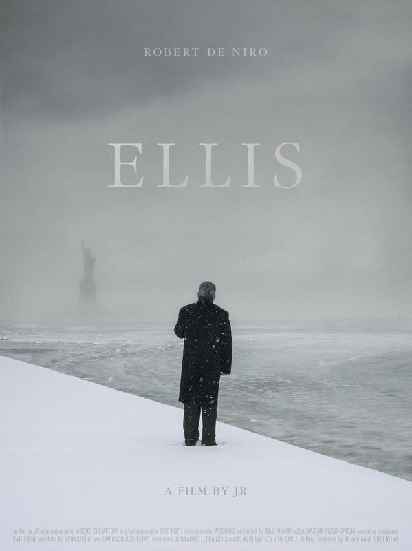 Эллис - Ellis