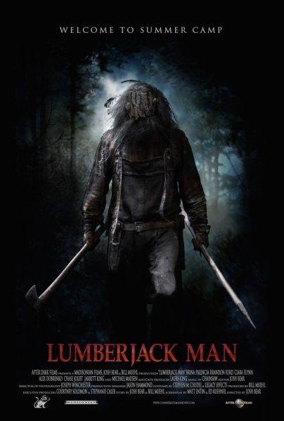 Дровосек - Lumberjack Man