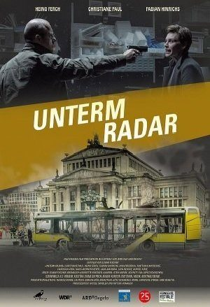 Полный контроль - Unterm Radar