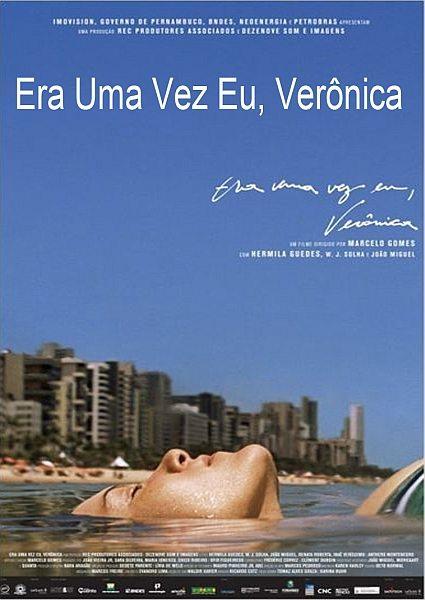 Жила-была я, Вероника - Era Uma Vez Eu, VerГґnica