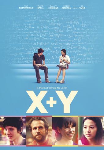 X+Y - X+Y