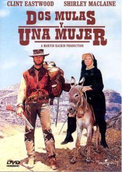 Два мула для сестры Сары - Two Mules for Sister Sara