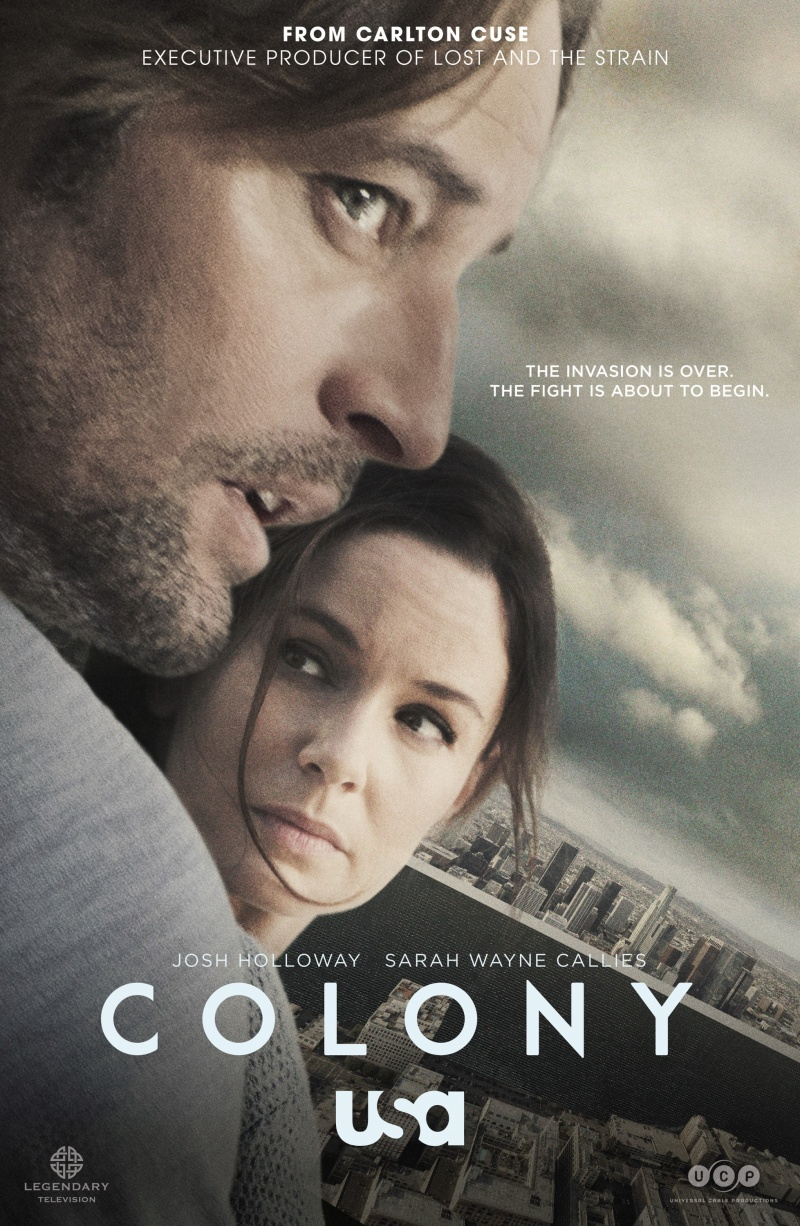 Колония - Colony