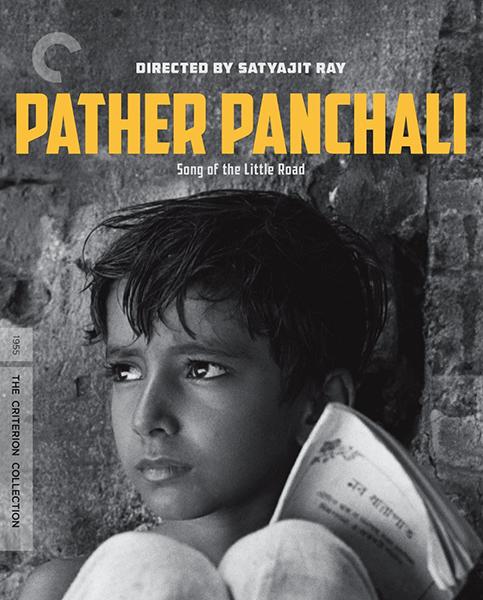 Песнь дороги - Pather Panchali
