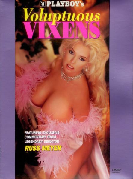 Playboy - Voluptuous Vixens