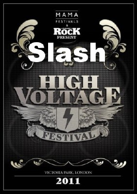VA - High Voltage Festival