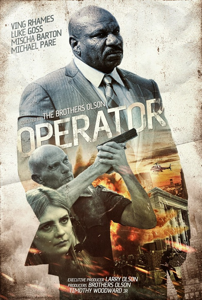 Оператор - Operator