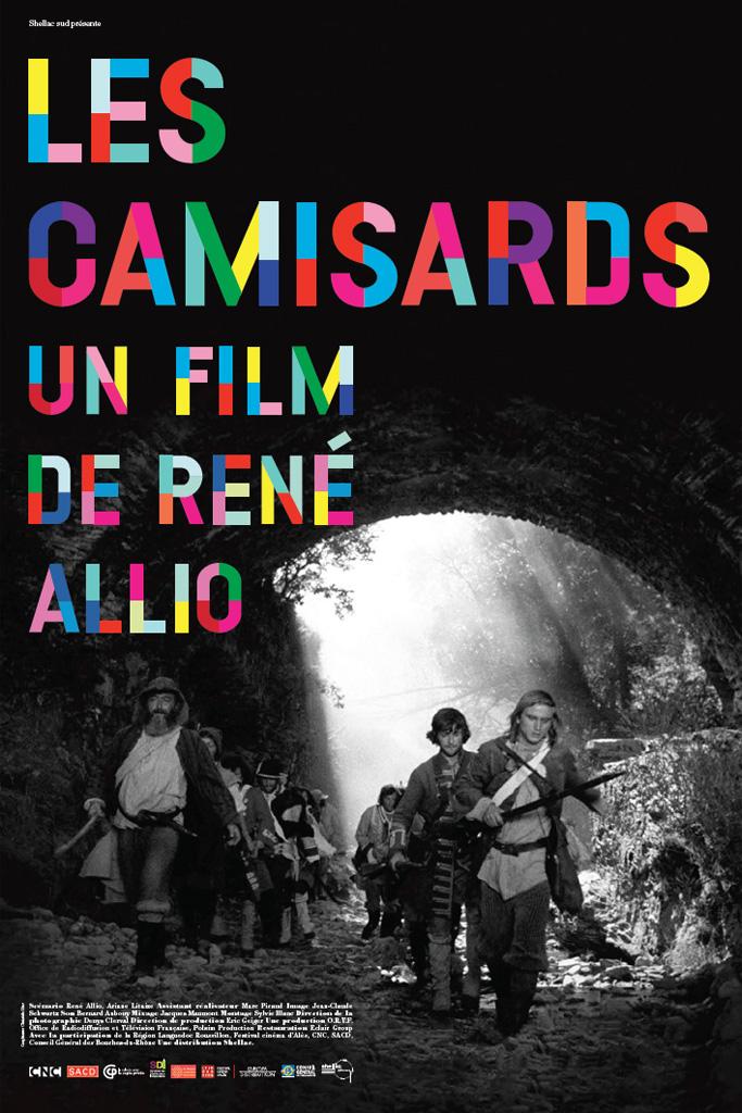 Французские кальвинисты - Les camisards