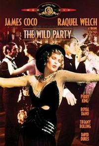 Безумная вечеринка - The Wild Party