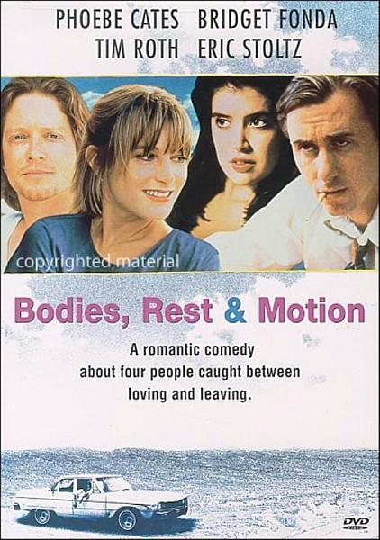 Взрослая жизнь - Bodies, Rest & Motion