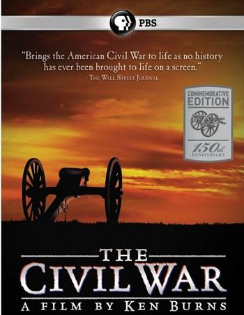 Гражданская война - The Civil War