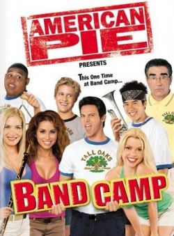 ������������ ����� 4: ����������� ������ - American Pie Presents Band Camp