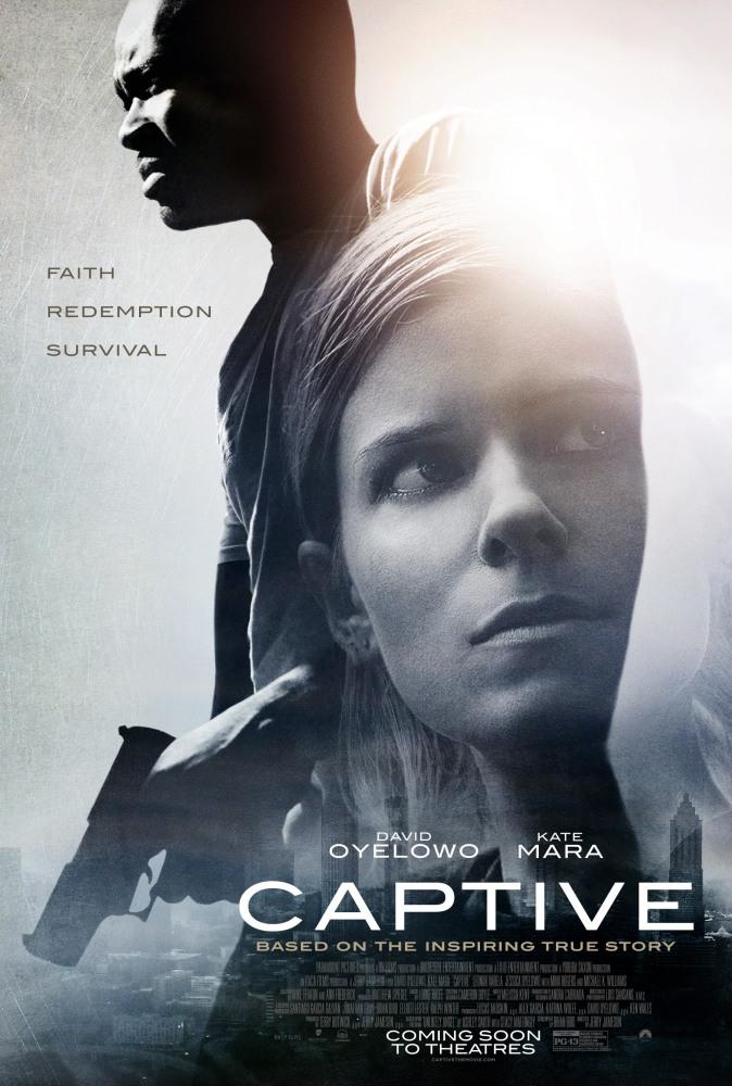 Пленник - Captive