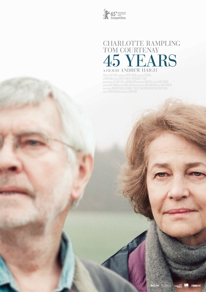 45 лет - 45 Years