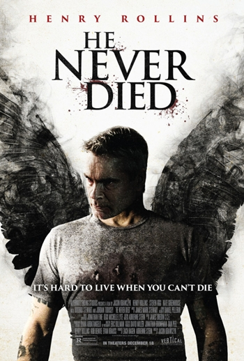 Он никогда не умирал - He Never Died