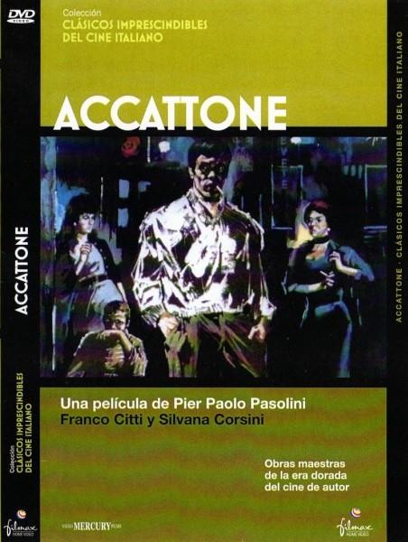 Аккаттоне - Accattone