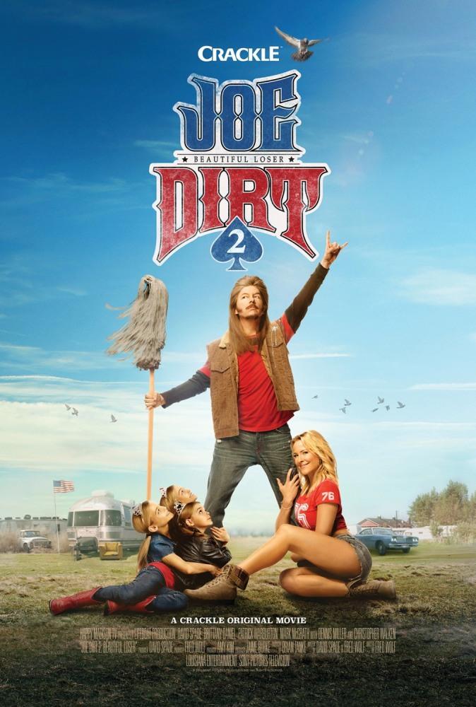 ����������� ��� �������� 2 - Joe Dirt 2- Beautiful Loser