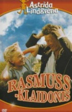 Расмус - Бродяга - Rasmuss - Klaidonis