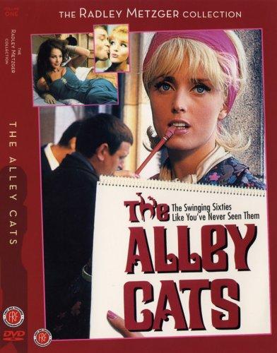 Аллея кошек - The Alley Cats