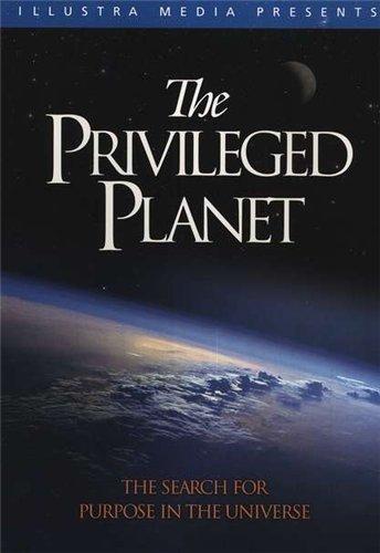 Особенная планета - The Privileged Planet