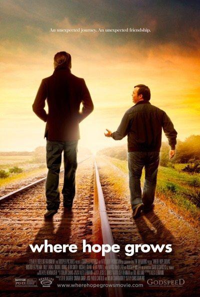 Где живет мечта - Where Hope Grows
