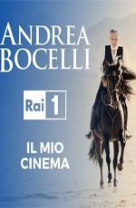 Andrea Bocelli - Il Mio Cinema