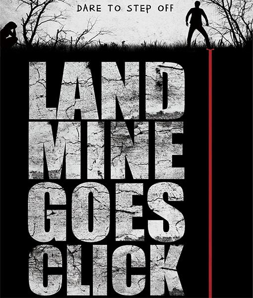 Мина начинает тикать - Landmine Goes Click