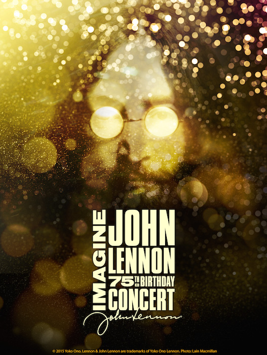 V.A.: Imagine - John Lennon 75th Birthday Concert