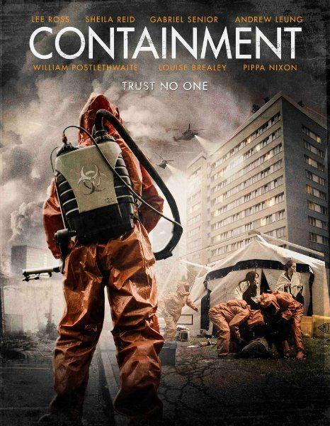 Карантин - Containment