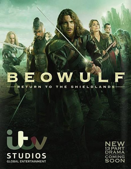 Беовульф - Beowulf- Return to the Shieldlands