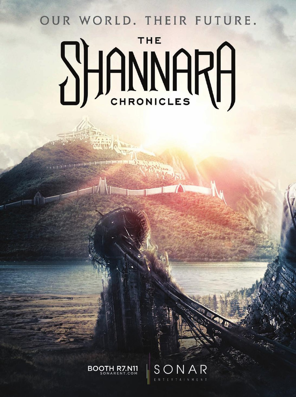 ������� ������� - The Shannara Chronicles