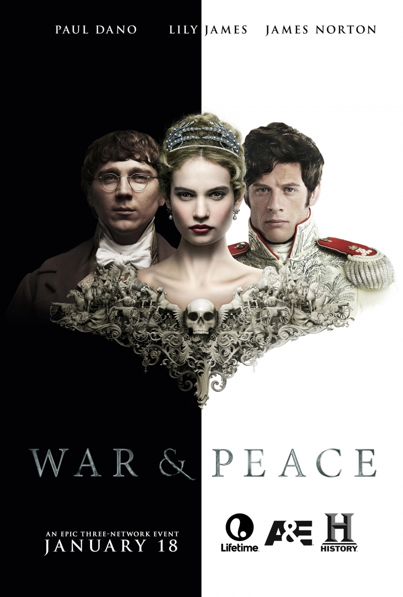 ����� � ��� - War and Peace