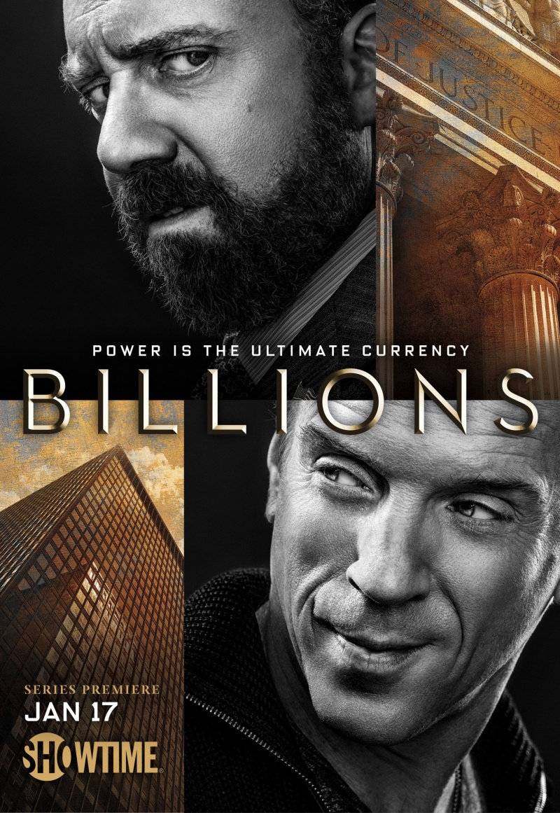Миллиарды - Billions