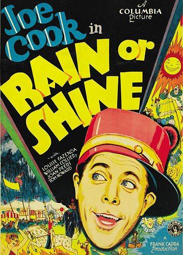 И в дождь, и в зной - Rain or Shine