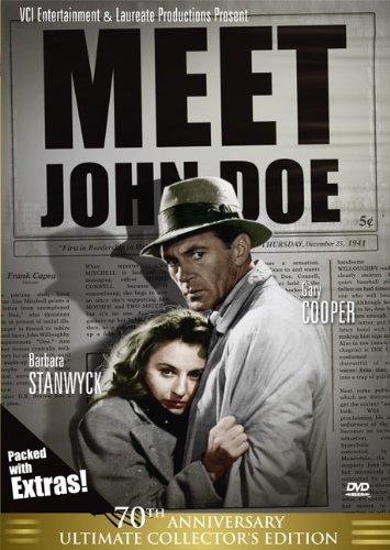 Знакомьтесь, Джон Доу - Meet John Doe