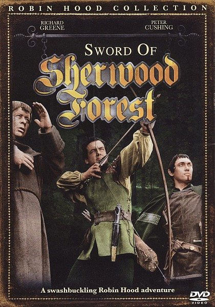 Меч Шервудского леса - Sword of Sherwood Forest