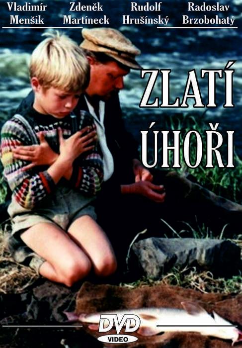 Золотые угри - Zlati uhori