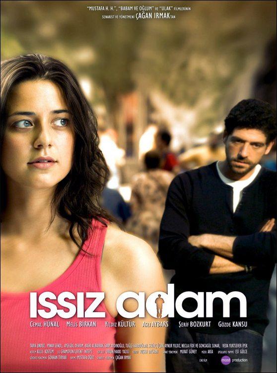 Мой нетронутый остров - Issiz Adam