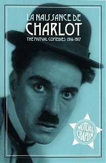 Как Чарли Чаплин Стал Бродягой - La naissance de Charlot
