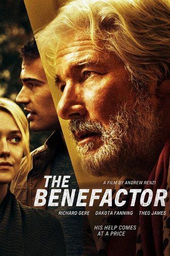 Френни - The Benefactor