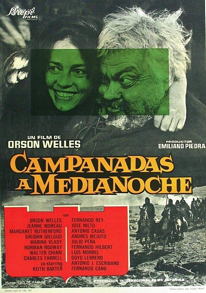 Полуночные колокола - Campanadas a medianoche