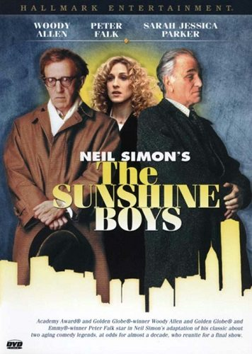 Комики - The Sunshine Boys