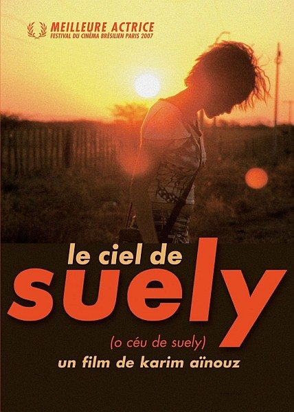 Небо Суели - O CГ©u de Suely